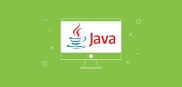 progetti Java