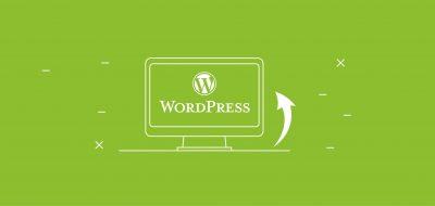 migrare un sito su Wordpress
