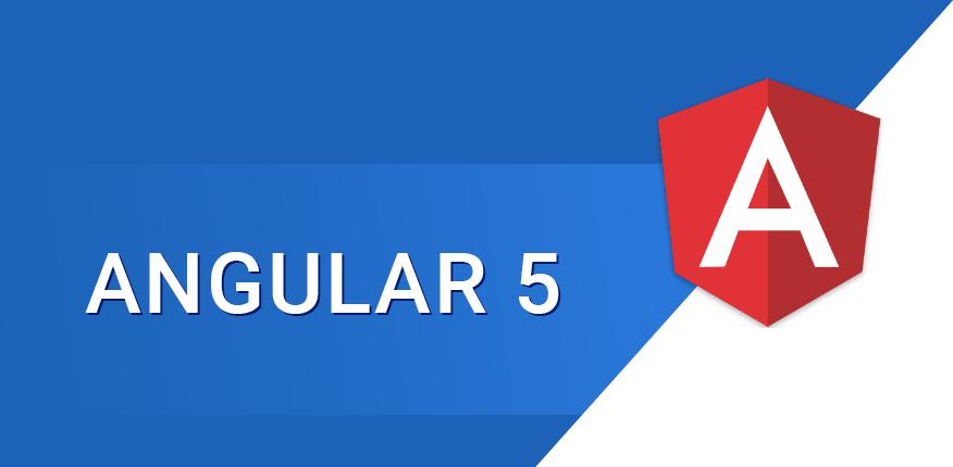 Angular 5: le novità rispetto ad Angular 4