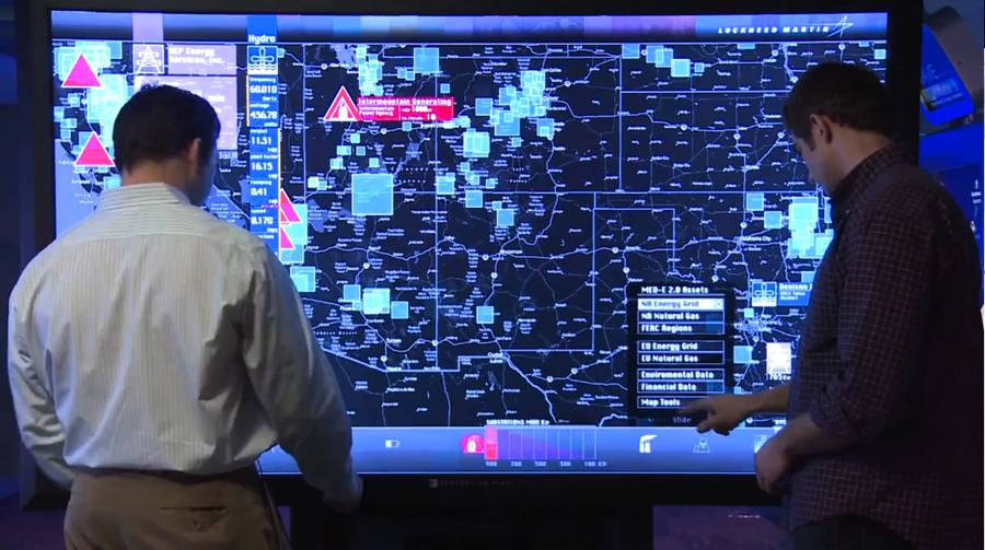 Big data e televisioni strategie