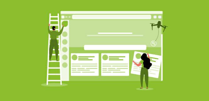 La mia azienda utilizza ERP/CRM … li integrate con l'e-commerce?