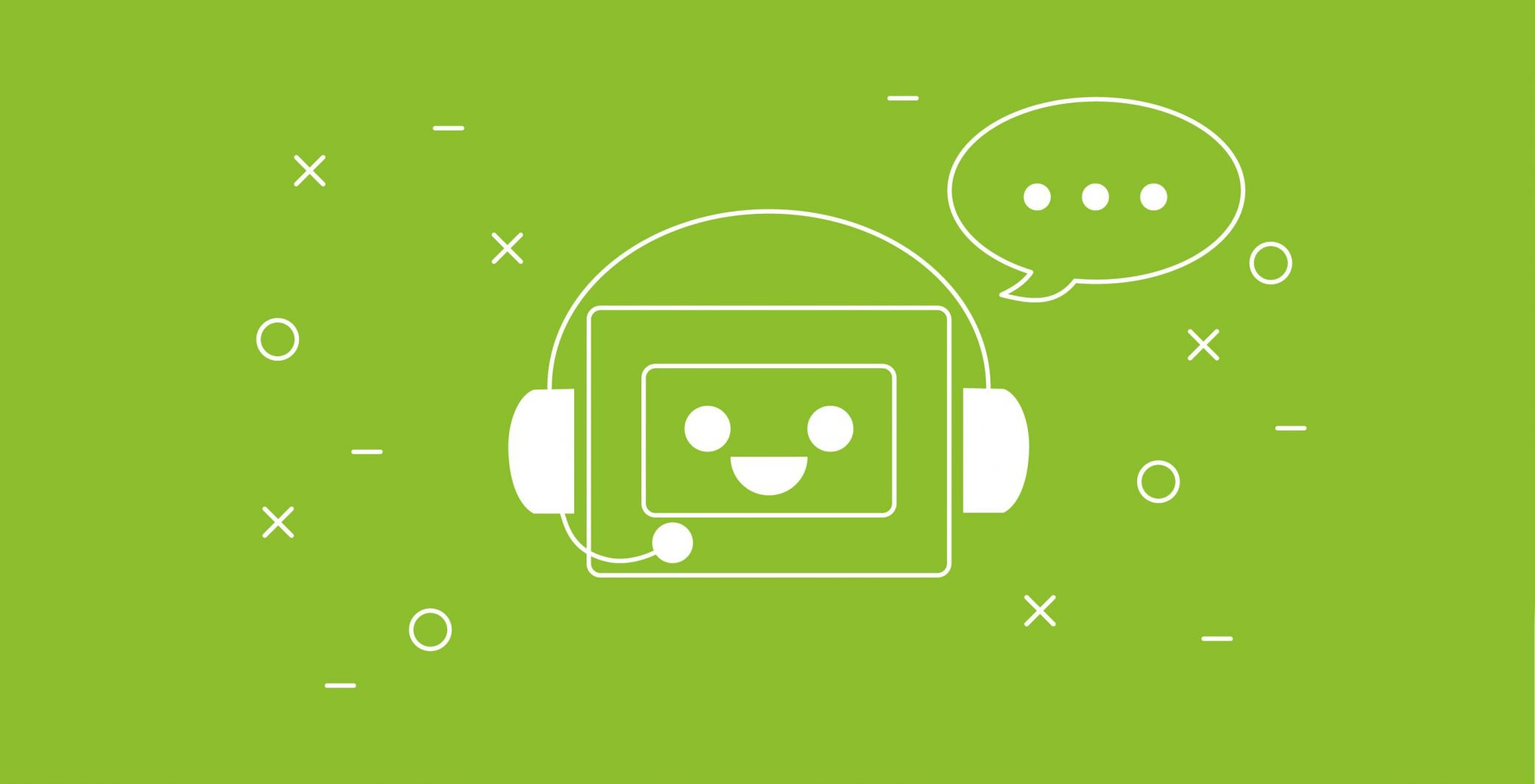 chat bot come software trend 2020