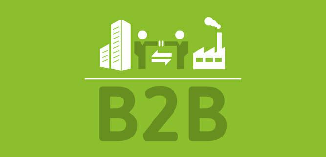 Il Digital Marketing funziona anche nel B2B?