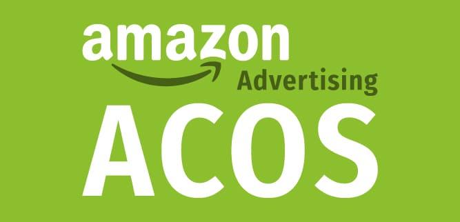 A quanto ammonta un buon ACoS su Amazon?