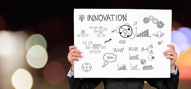Fonti di innovazione la taglia