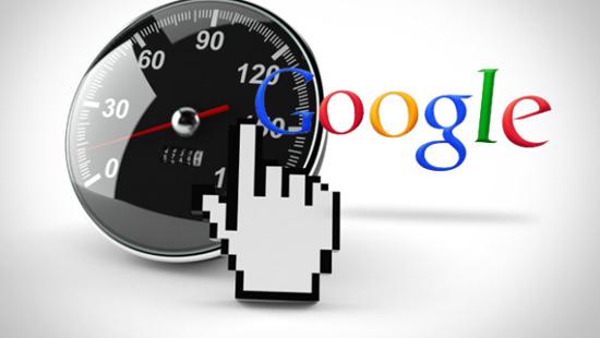 Google utilizza la velocità della pagina come segnale