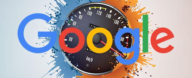 Google utilizza la velocità della pagina: perché