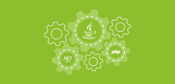 Qual è il linguaggio di programmazione migliore tra Java, PHP e NetCore?