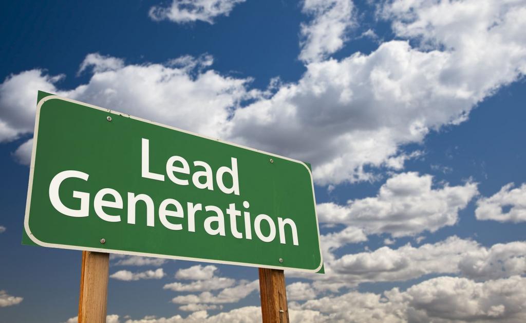Lead generation: Cos'è e dove va fatta