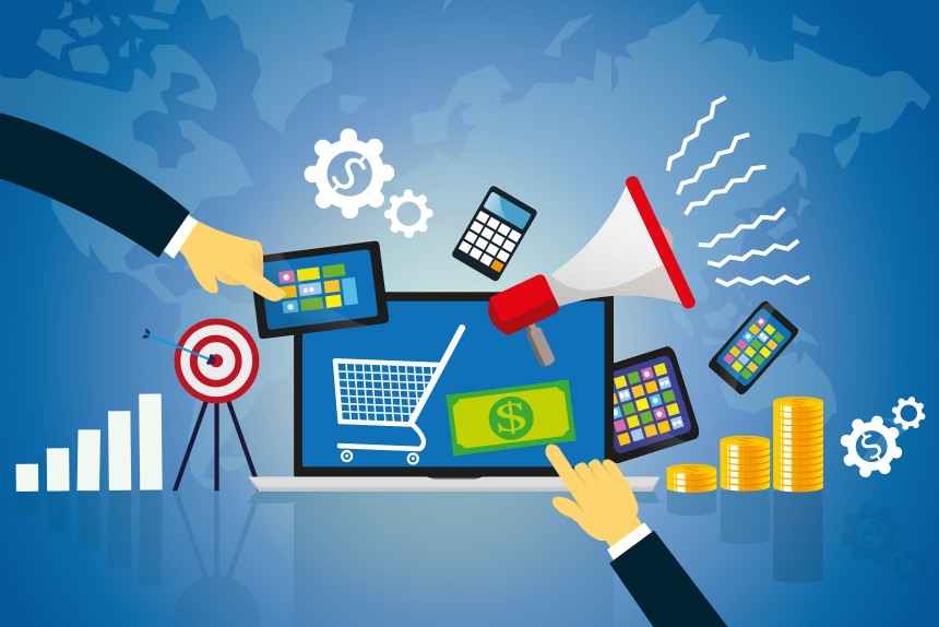Marketing digitale strategie