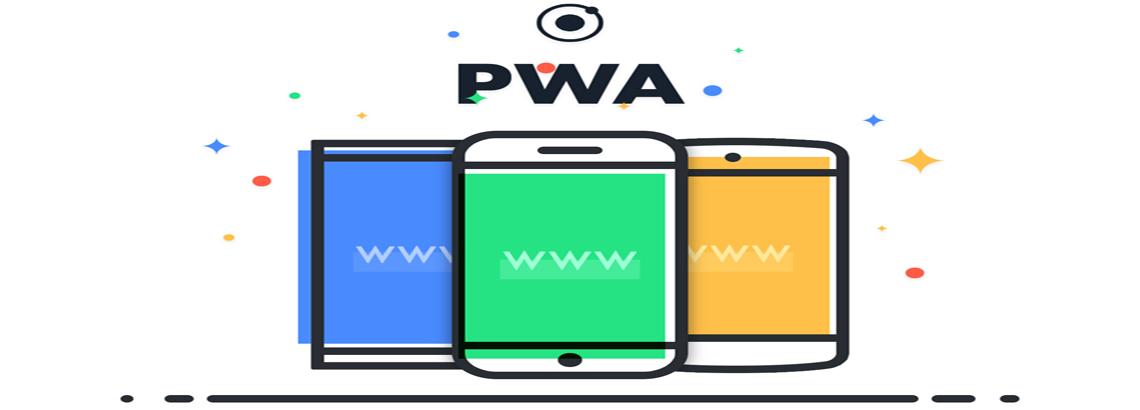 applicazioni web progressive