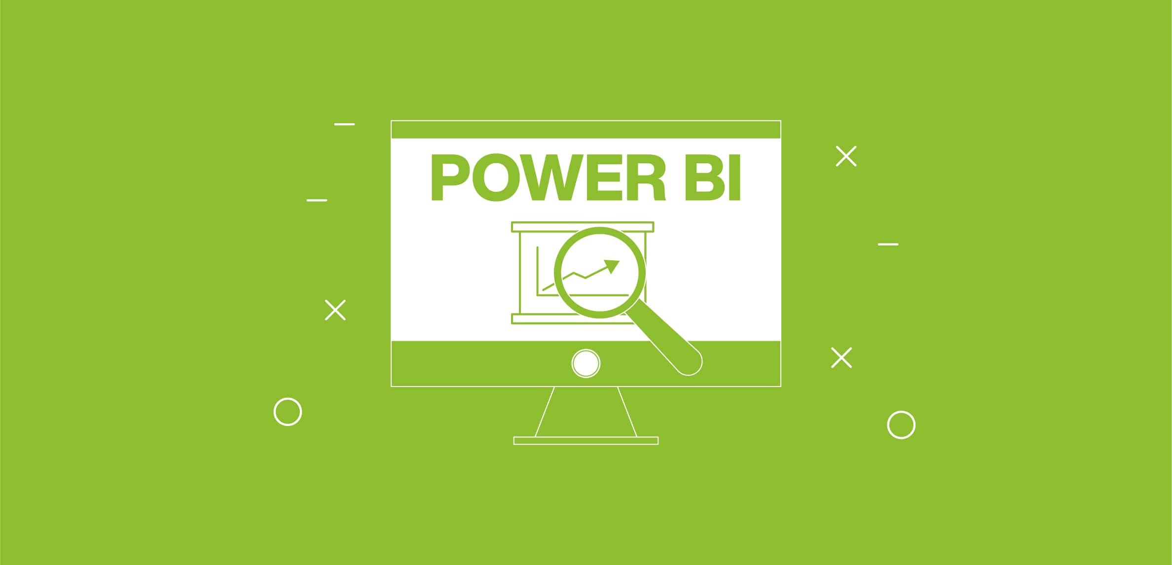 analisi delle vendite con Power Bi
