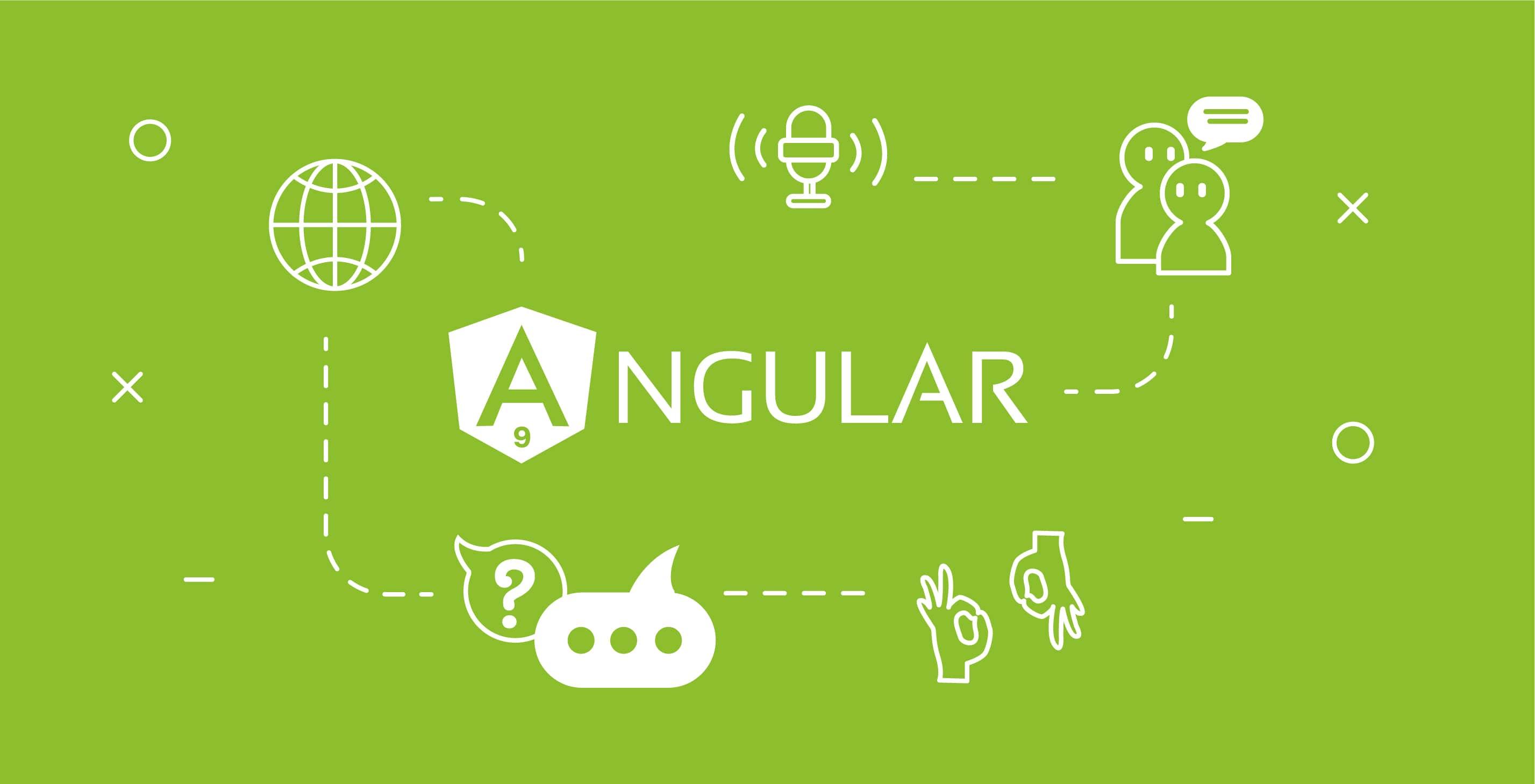 miglior internazionalizzazione con angular 9