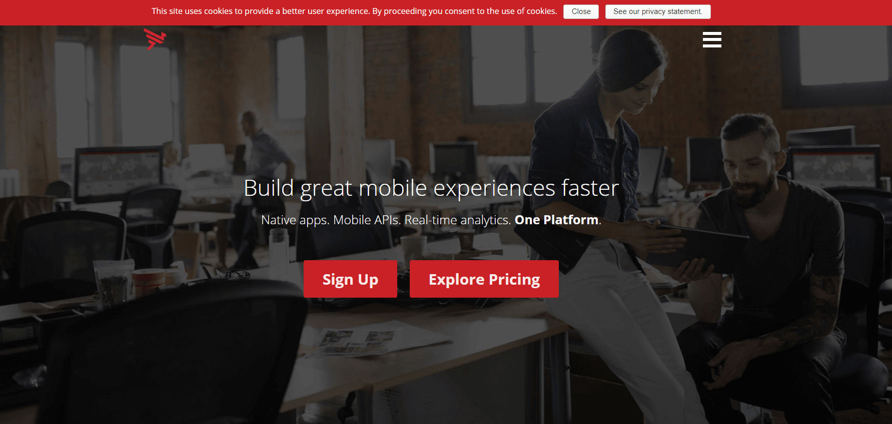 creare app cross-platform - appcelerator