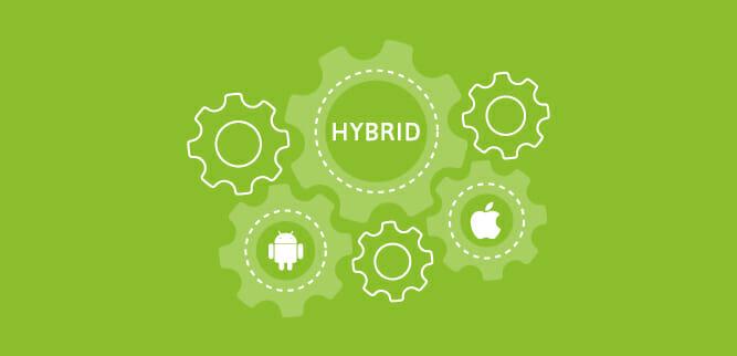 Meglio un'applicazione Ibrida o una per iOS e una per Android?