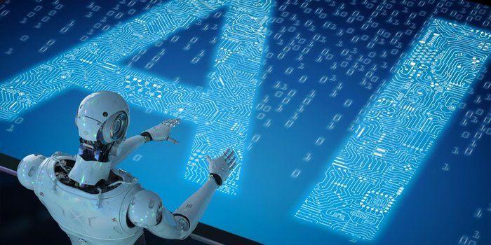 digital transformation- trend AI