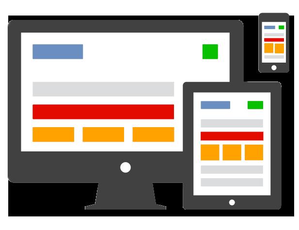blog aziendale responsive
