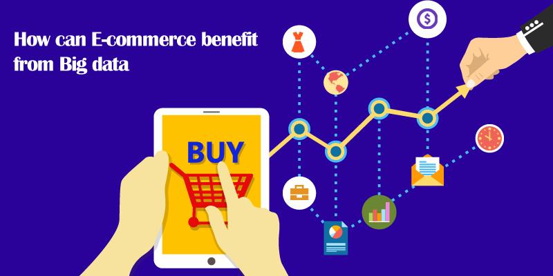 E-Commerce: 4 cose da conoscere sull'applicazione dei Big Data