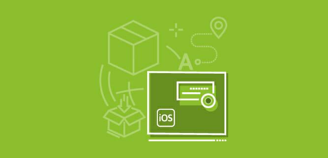 L'applicazione iOS sarà di mia completa proprietà?