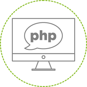 logo Consulenza PHP