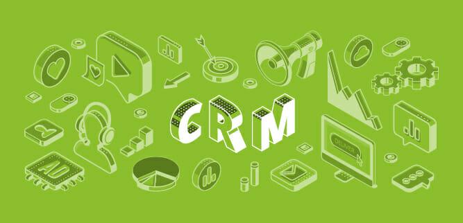 Cos'è un CRM?