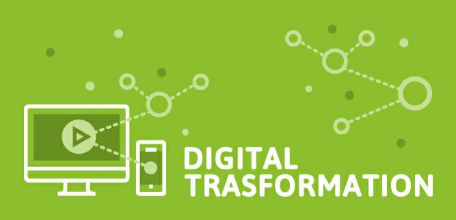 Cos'è la Digital Transformation?