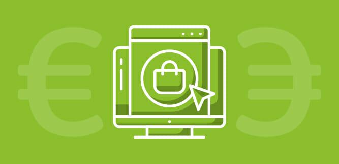 Quanto costa un e-commerce fatto da voi con Magento 2?