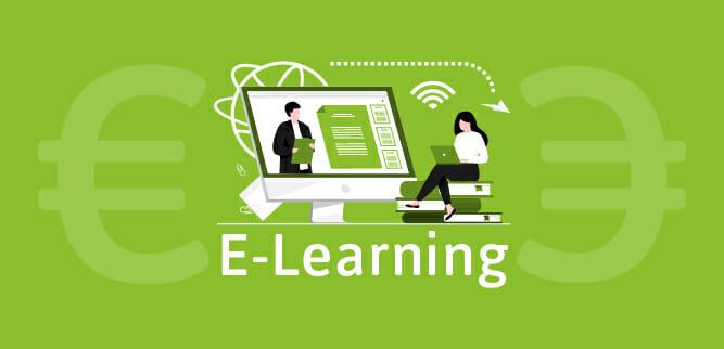 Quanto costa una soluzione e-learning costruita da voi?