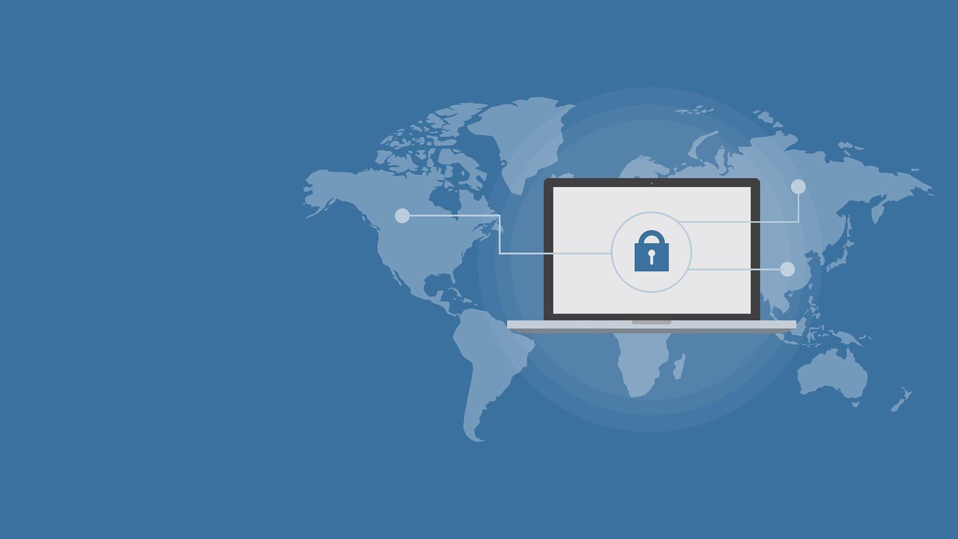 proteggere i dati personali azienda