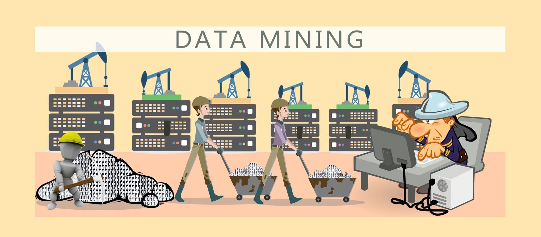 Data Mining per sito eCommerce: possibili soluzioni