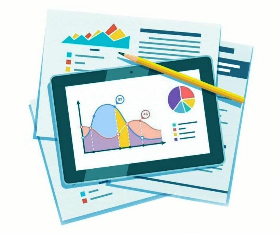 consulenza informatica - dati statistici