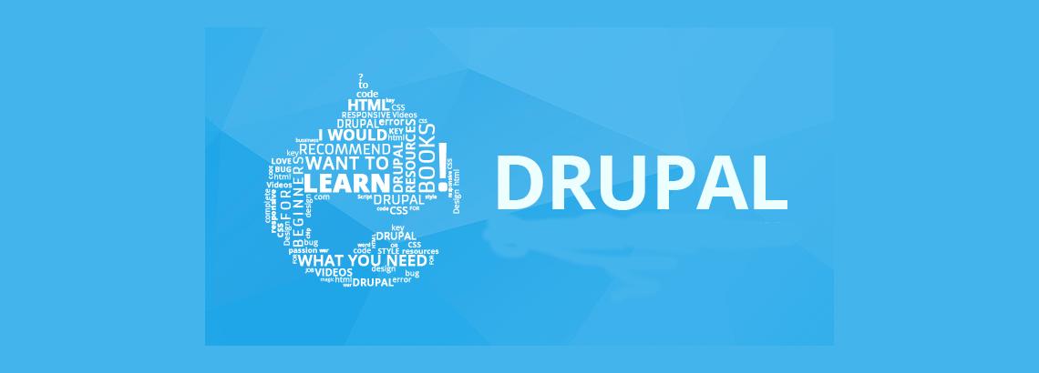 Drupal: interazioni con il digital marketing, storia e fondatore