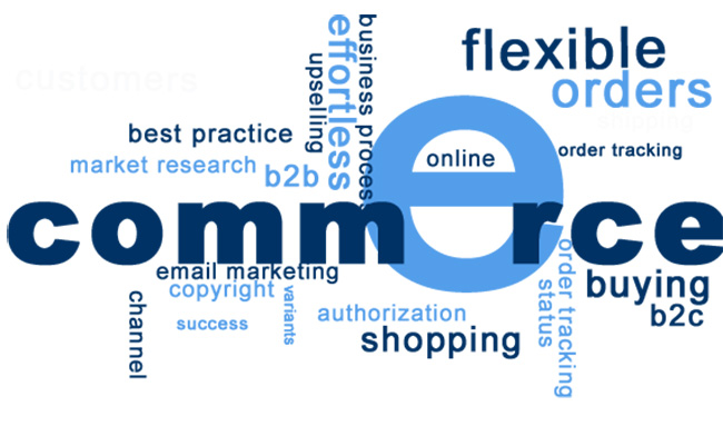 CMS sito ecommerce