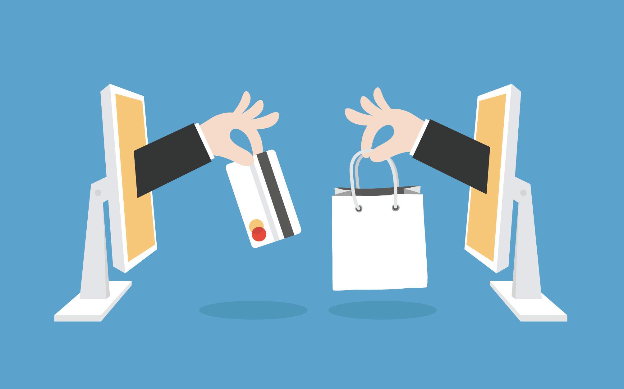 Perché un negozio fisico dovrebbe sviluppare un ecommerce?