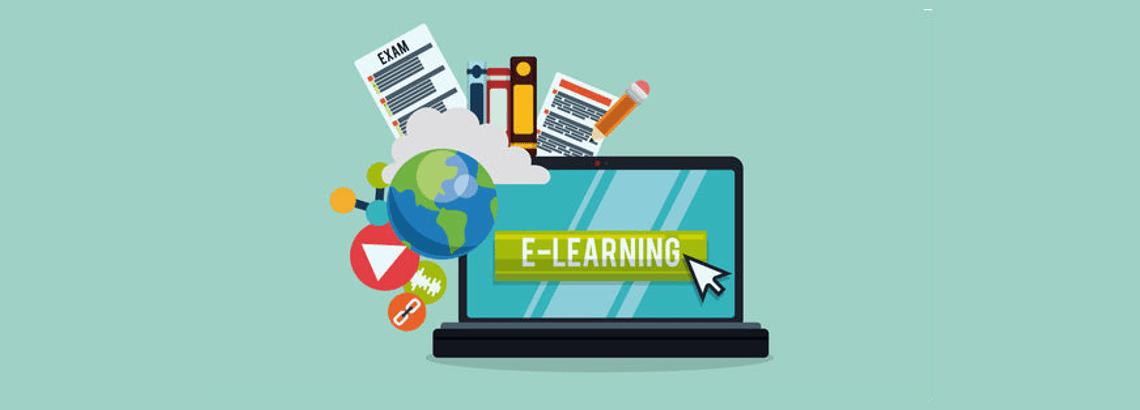 E-learning per tutti, perché apprendere in rete