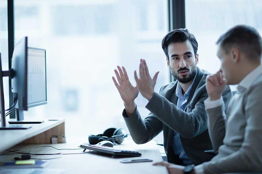 errori che riducono la produttività aziendale