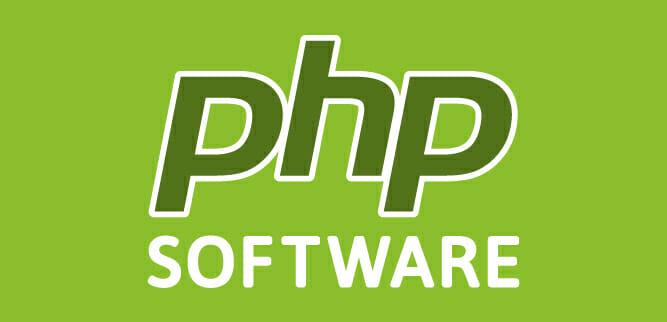 Mi fai un esempio di software che avete sviluppato con PHP?