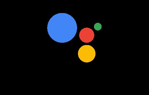 Logo di Google Assistant