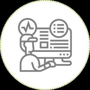 logo Supporto e Manutenzione .NET Core