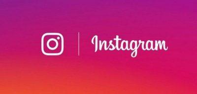 Logo Instagram Grande