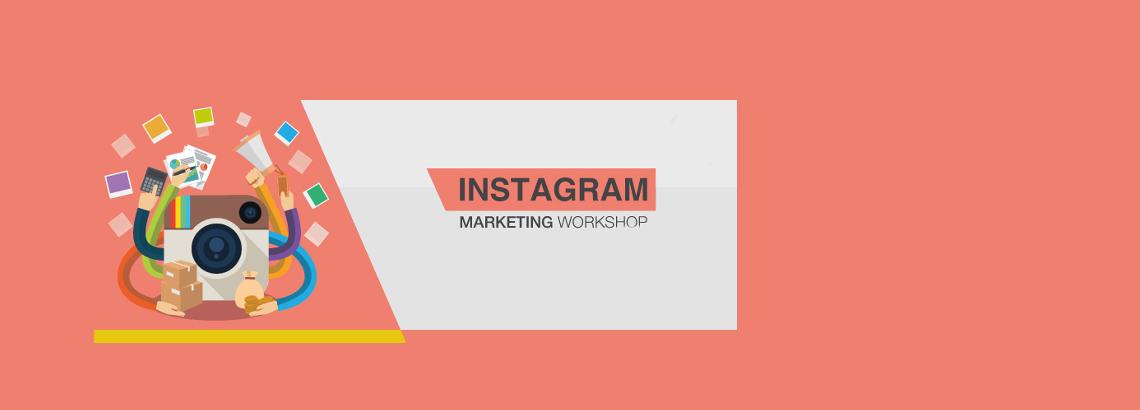 Slide Workshop Instagram: guida su come crescere sul Social Media