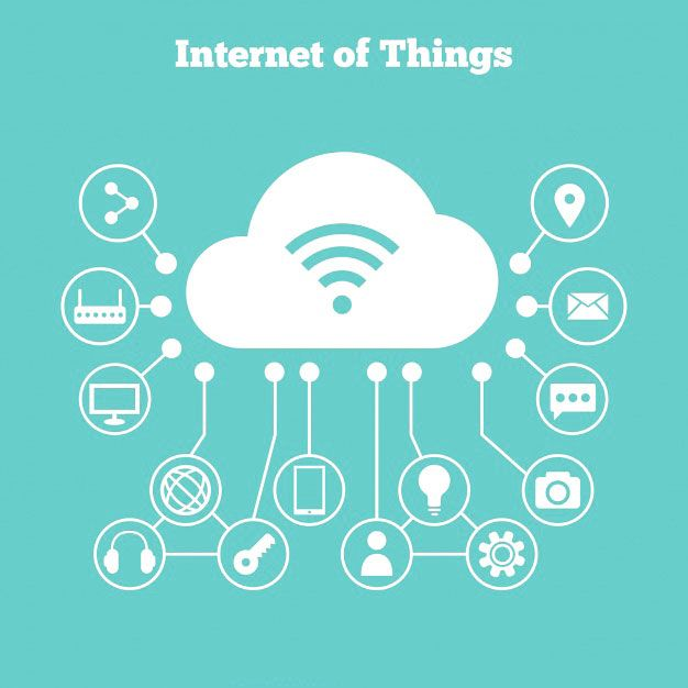 consulenza informatica - internet of things