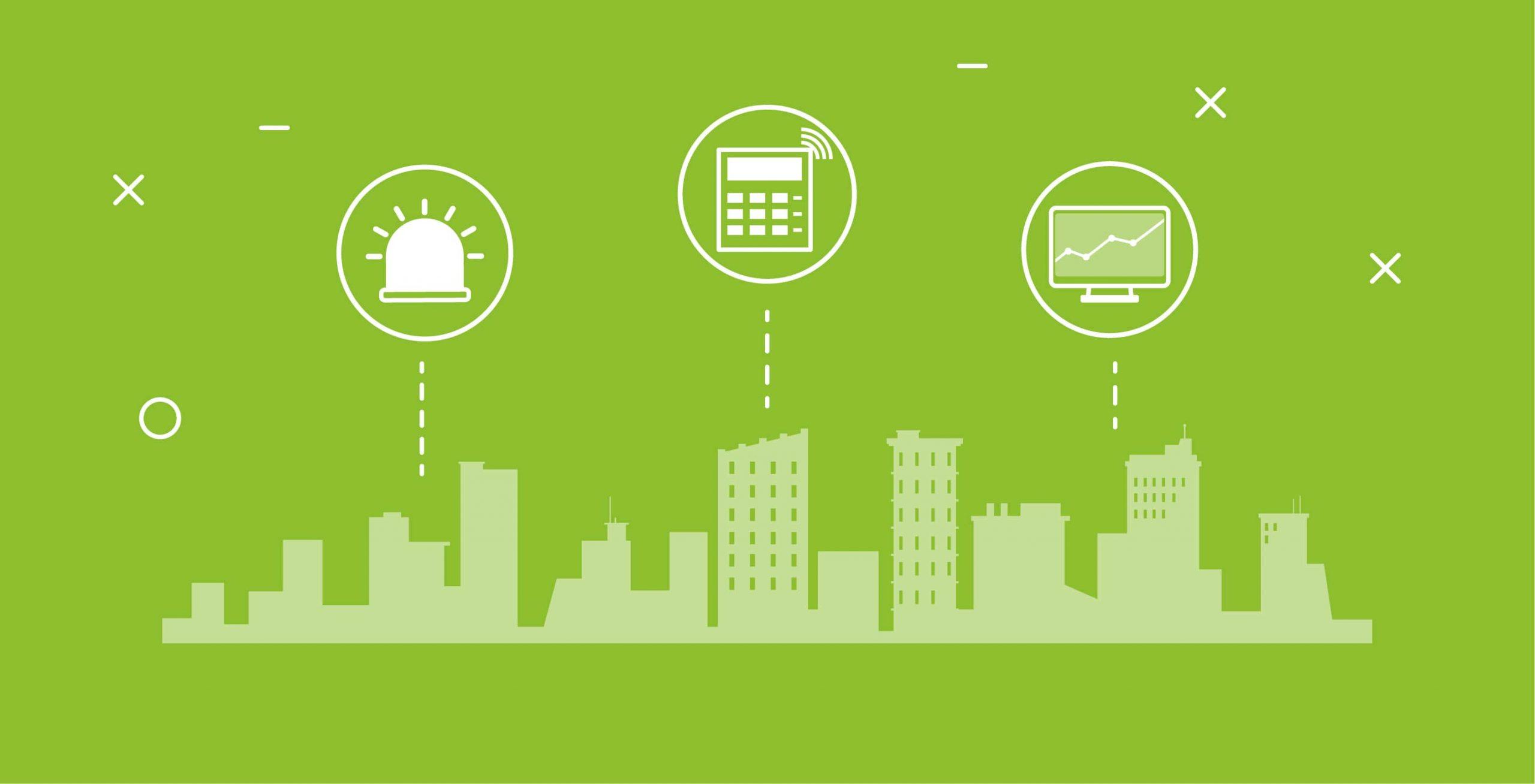 IoT e Smart Building