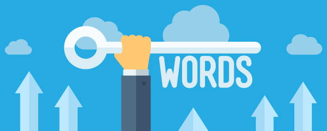 Consulenza SEO: l'importanza delle keywords