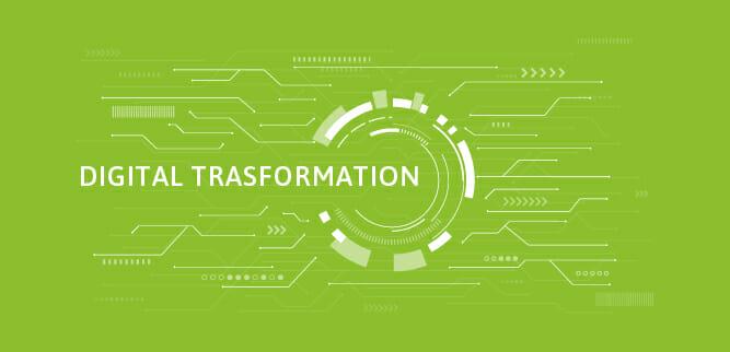 Quand'è il momento ideale per trasformarsi digitalmente?