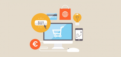 landing page per ecommerce