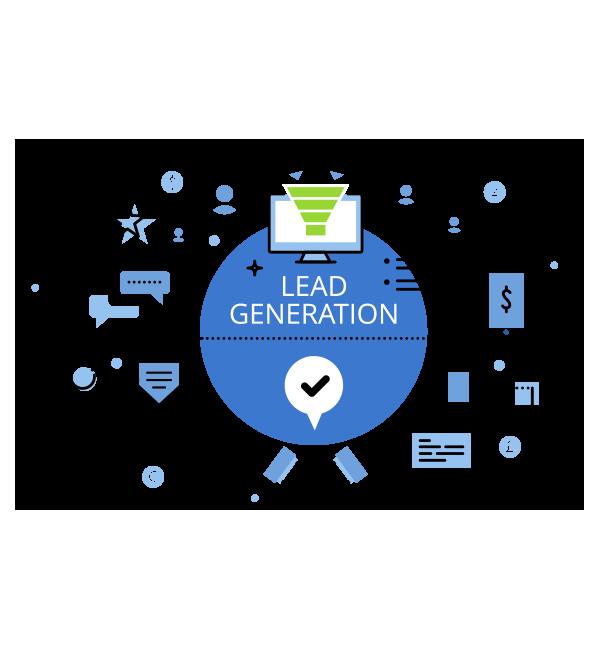 significato lead generation