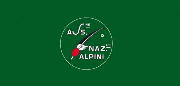 gli alpini logo