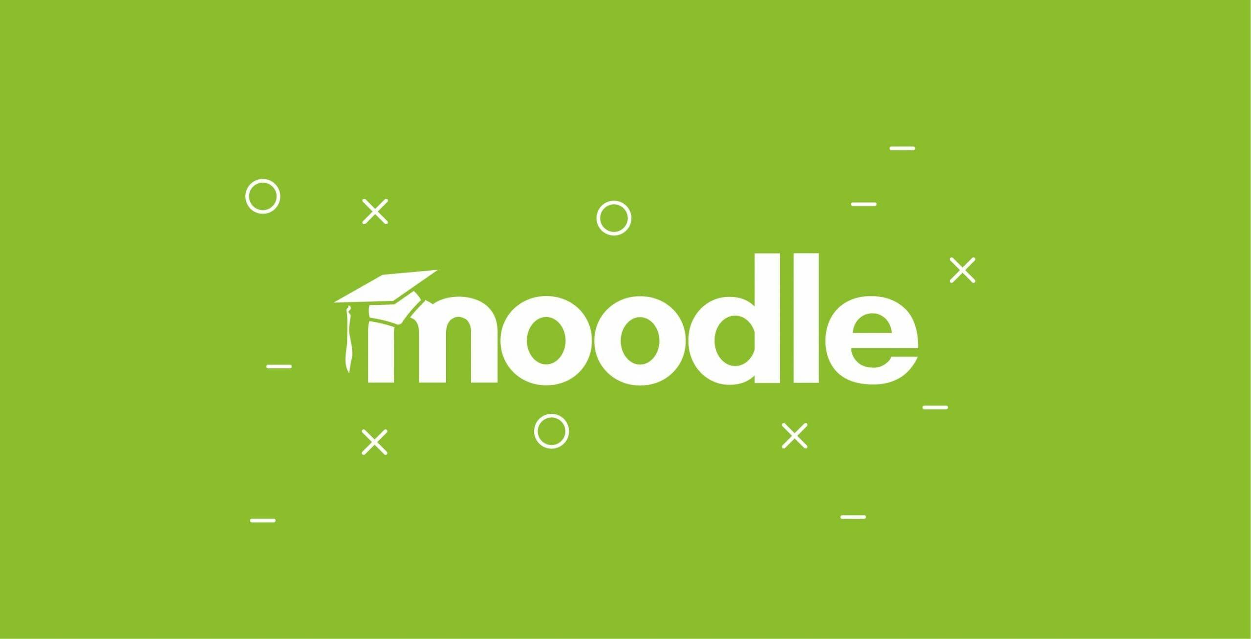 moodle logo ufficiale