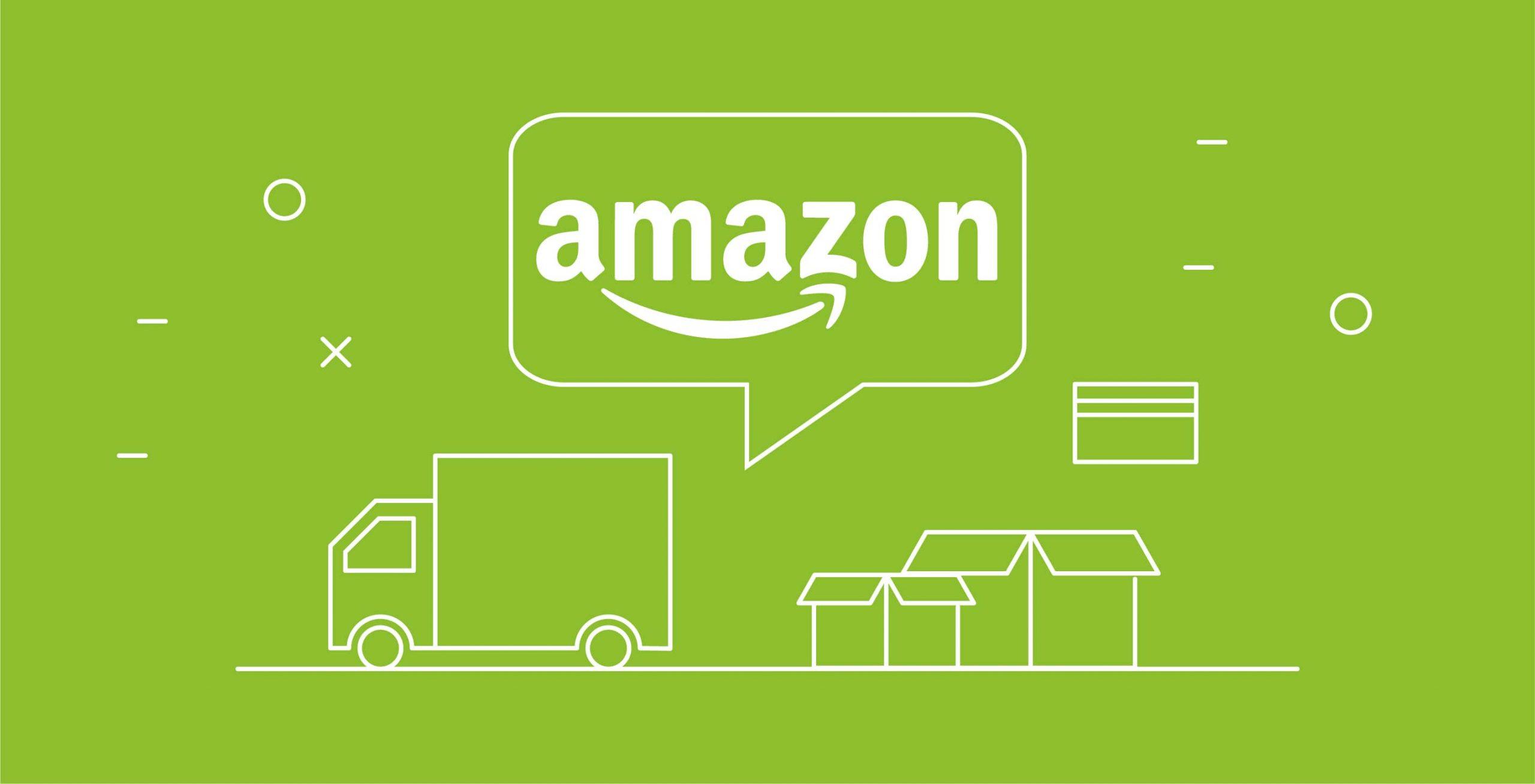 Pubblicità su Amazon